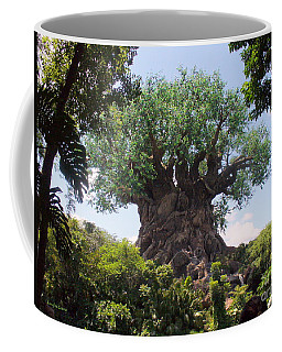 The Amazing Tree Of Life  Coffee Mug