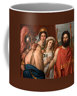 The Anger Of Achilles Coffee Mug