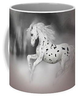 The Appaloosa Coffee Mug