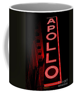 The Apollo Coffee Mug