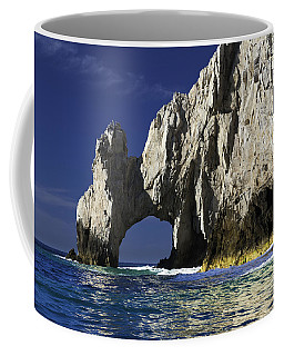 The Arch Cabo San Lucas Coffee Mug