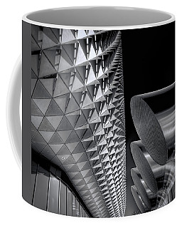 The Armadillo Awakes Coffee Mug
