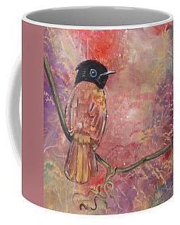 The Arrival Of Spring Coffee Mug by John Keaton