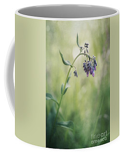 The Arrival Of Spring Coffee Mug