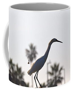 Coffee Mug featuring the photograph The Art Of Fishing by Laurie Lundquist