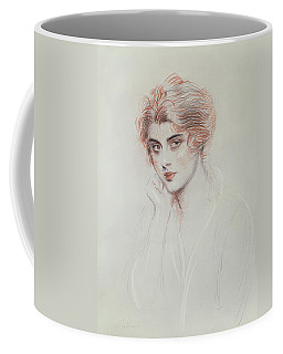 The Artists Daughter Coffee Mug