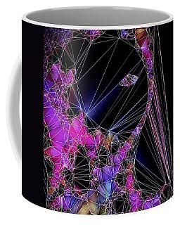 The Artists Soul Coffee Mug by Susan Maxwell Schmidt