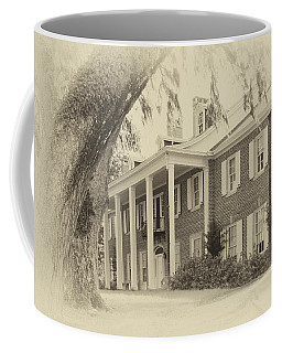The Baruch House Coffee Mug