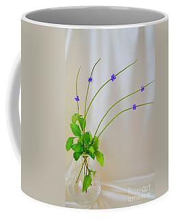 The Beauty In Wildflowers Coffee Mug