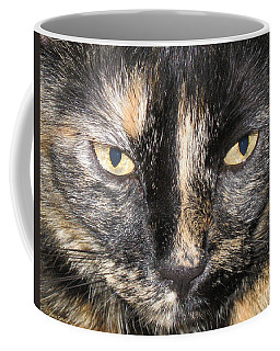 The Beauty Mau Coffee Mug