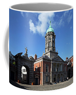The Bedford Tower 1761 In The Upper Coffee Mug