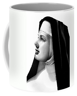 The Bell's Of St. Mary's Sister Mary Benedict Coffee Mug