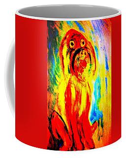 Nervous System Coffee Mugs