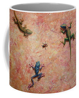The Big Fly Coffee Mug