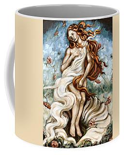 The Birth Of Compassion Coffee Mug