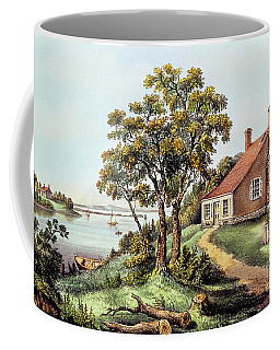 The Birthplace Of Washington At Bridges Creek Coffee Mug