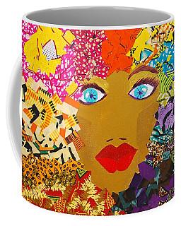 The Bluest Eyes Coffee Mug