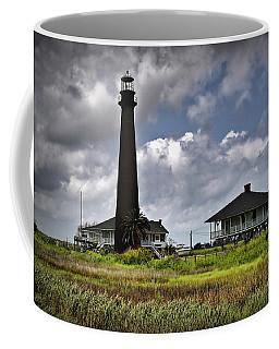 The Bolivar Lighthouse Coffee Mug