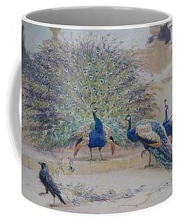 The Borrowed Plume Coffee Mug