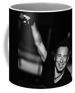 The Boss 15 Coffee Mug