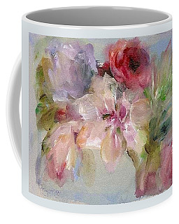 The Bouquet Coffee Mug