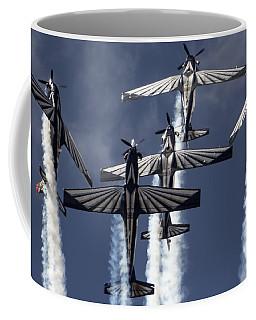 The Brake Coffee Mug by Paul Job