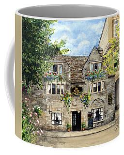 The Bridge Tea Rooms Coffee Mug