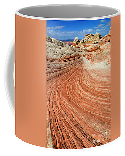 The Brilliance Of Nature 3 Coffee Mug by Bob Christopher