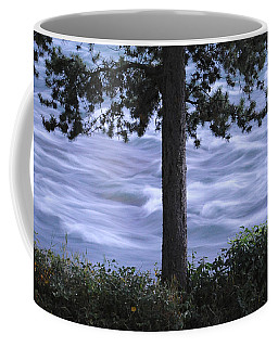 The Bulkley River Coffee Mug