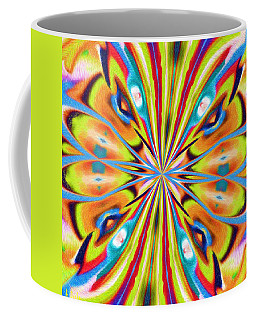The Butterfly Effect Coffee Mug