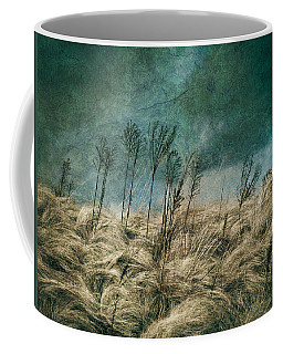 The Calm In The Storm II Coffee Mug by Jessica Brawley