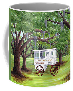 The Candy Cart Coffee Mug
