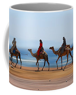 The Caravan Coffee Mug