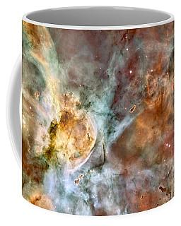 The Carina Nebula Coffee Mug