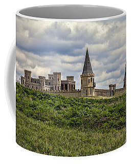 The Castle - Versailles Ky Coffee Mug