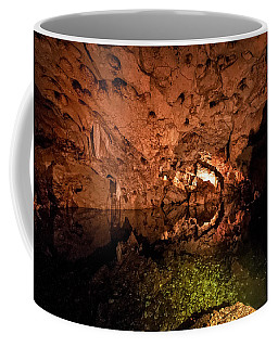 The Cave Coffee Mug