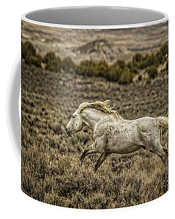 The Chaperone Coffee Mug