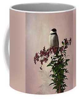 The Chickadee Coffee Mug