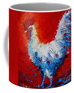The Chicken Of Bresse Coffee Mug
