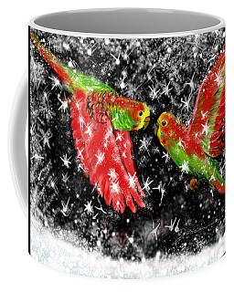 The Christmas Keets Coffee Mug