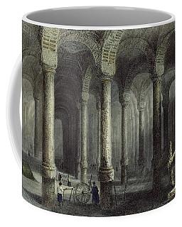 The Cistern Of Bin-veber-direg, Or The Coffee Mug