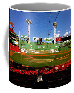 The Classic  Fenway Park Coffee Mug