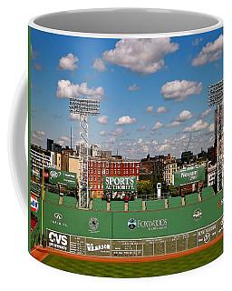 The Classic II Fenway Park Collection  Coffee Mug