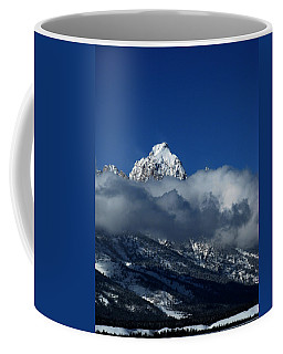 The Clearing Storm Coffee Mug