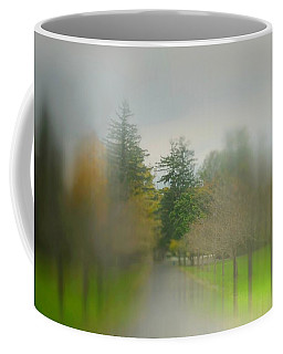 The Closer I Get Coffee Mug