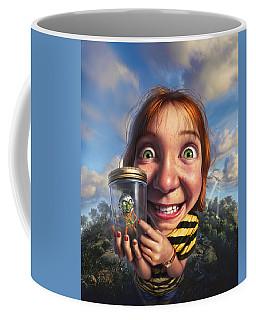 The Collector Coffee Mug