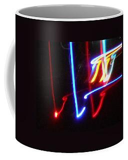 The Color Of Dance Coffee Mug