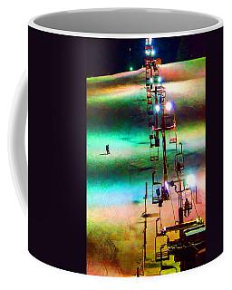 The Color  Of Fun  Coffee Mug
