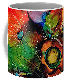 The Colours Of My Mind.. Coffee Mug