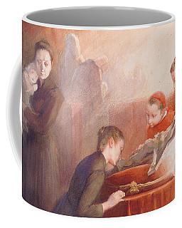 The Confirmation Coffee Mug